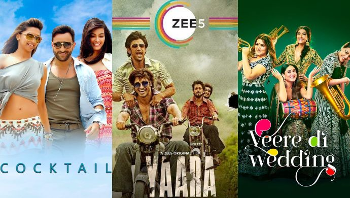 7 Films With Atrangi Friendships Like Yaara That You Will Relate To Today On ZEE5
