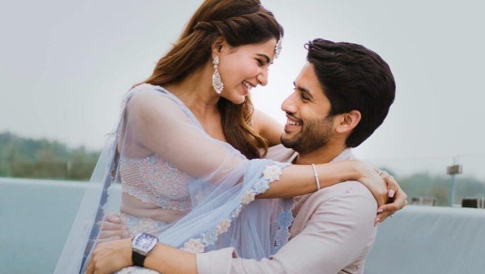 Naga Chaitanya-Samantha's On-Screen Magic That Will Make You Say 'Ye Maaya Chesave'