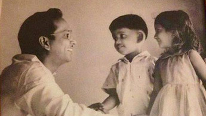 Throwback Thursday: Have You Seen These Pictures From Nagarjuna's Starry  Childhood - ZEE5 News  Happy Birthday King Nagarjuna: rare and unseen pictures of the star on his 61st birthday Nagarjuna Childhood pictures