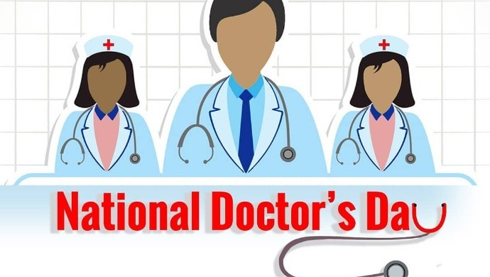 National Doctor's Day: Here's Everything You Need To Know About It