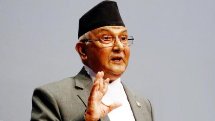 Where Is Real Ayodhya? Nepal PM KP Sharma Oli Triggers Debate