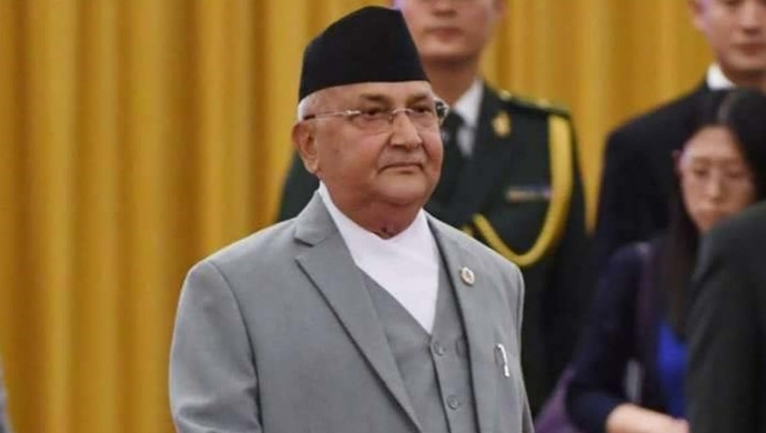 Nepal Foreign Ministry: PM Oli's Remarks On Ayodhya Not Aimed At Undermining Any Faith Or Community