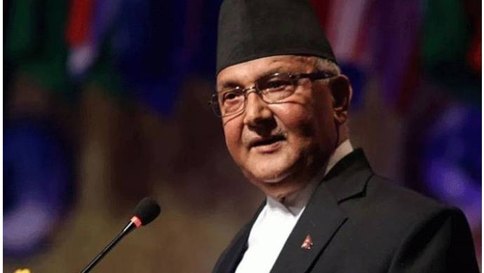 Nepal's Ruling Communist Party To Decide PM Oli's Future Today