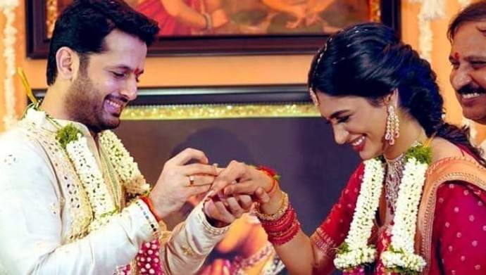 Nithin's Next Rom-Com Titled Rang De To See A Direct Digital Release On ZEE5 Post His Wedding With Shalini