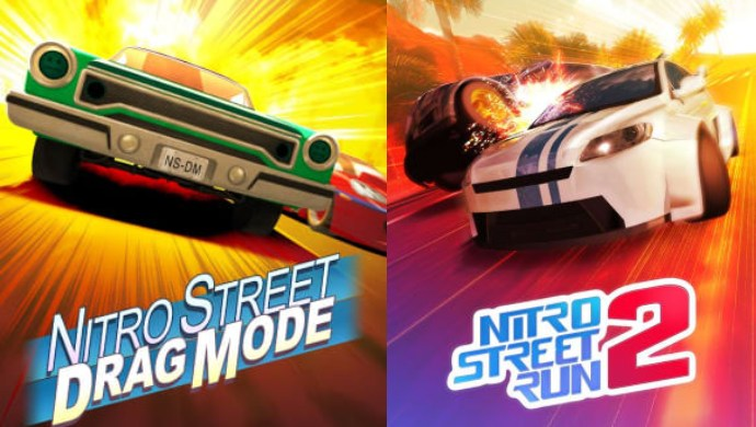 Nitro Street Run 2 V/s Nitro Street Drag Mode: Which Car Racing Game Is Perfect For This Weekend?