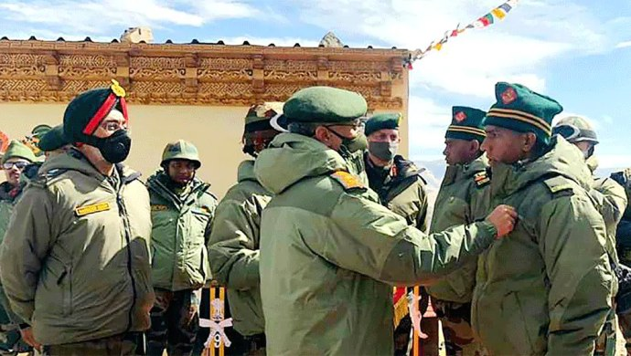 India-China Border Row: No Headway In Third Corps Commander-Level Talks On LAC