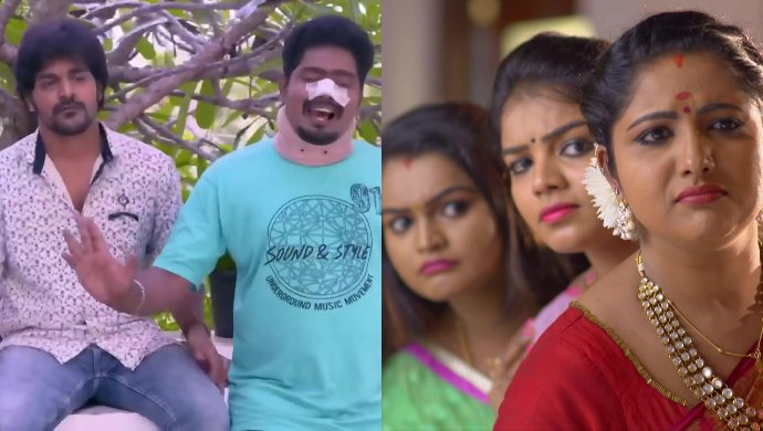Friendship Day Special: #4 On-screen Besties We All Love From Zee Keralam TV Shows