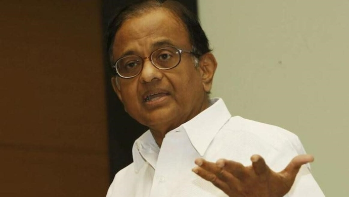 Chidambaram Says New Congress President To Be Elected Soon