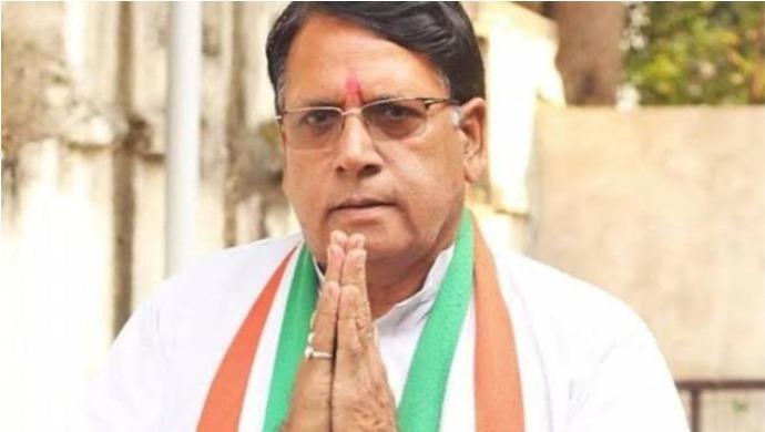Congress Leader P. C. Sharma Demands CBI Probe Into Vikas Dubey's Arrest