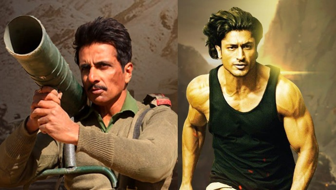 Here's How The ZEE5 Films Commando And Paltan Depicted Both Fronts Of The Indo-China War