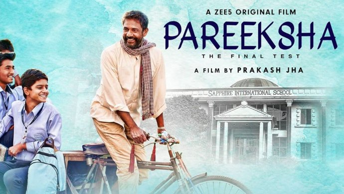Pareeksha on ZEE5