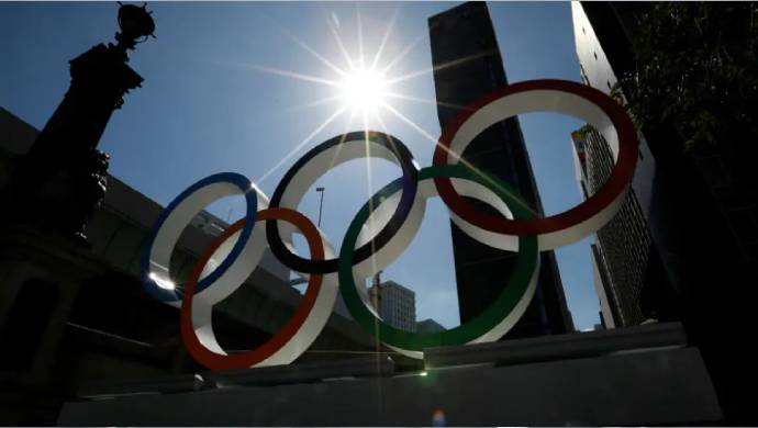 Postponed 2020 Olympics In Tokyo Hit 'Year-To-Go' Mark