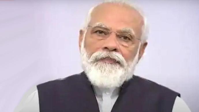 India Ideas Summit 2020: PM Modi Says World Needs Better Future