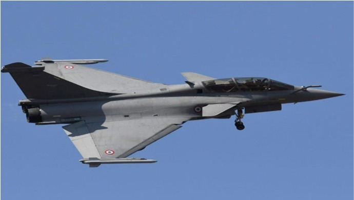 Rafale Fighter Jets To Prove Beneficial for the Country, Boost IAF Squadron Strength