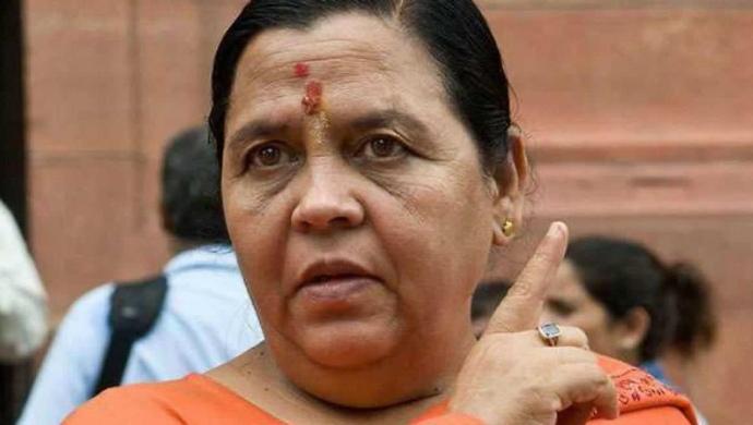 Rajasthan Crisis: Uma Bharti Backs Sachin Pilot, Blames Rahul Gandhi