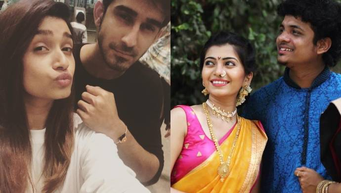 Raksha Bandhan 2020: Real Life Pics Of Marathi Celebrities TV Stars With Their Brothers And Sisters