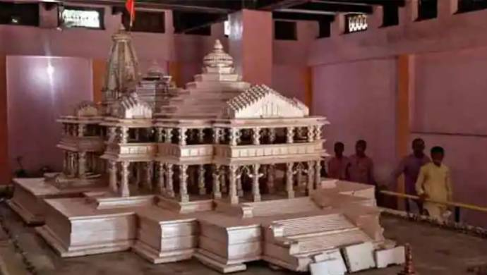 Ram Temple Trust Asks Devotees To Donate Cash, Not Gold And Silver Bricks