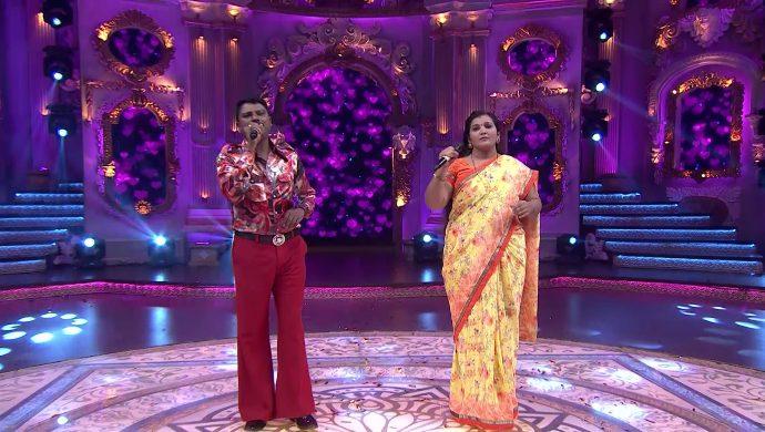 Rangayya and Ramya