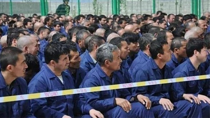 Uighur Muslims In China Forced To Eat Pork And Undergo Abortions