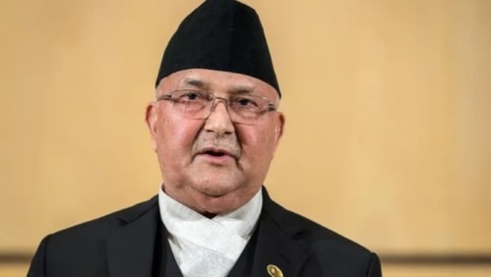 Real Ayodhya In Nepal, Lord Ram Not Indian Says PM KP Sharma Oli