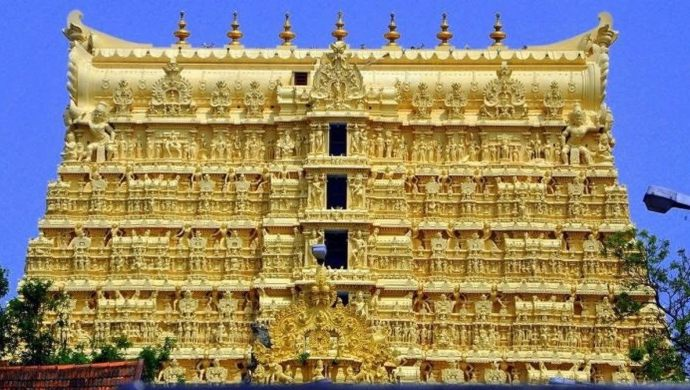 Revealed: The Real Mystery Behind Padmanabhaswamy Temple's Unopened Sixth Vault