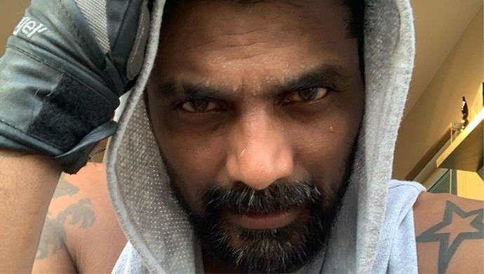 Here's How Ace Choreographer Remo D'Souza Is Keeping In Shape During Lockdown