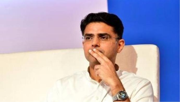 Rajasthan Political Crisis: Did Sachin Pilot-BJP Coup Fall Apart?