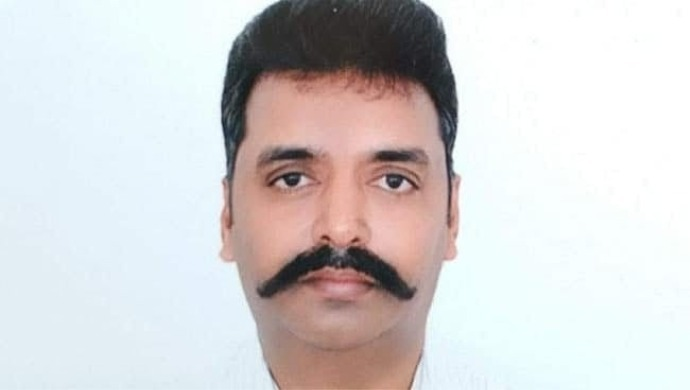 Delhi Police Inspector Loses His Life To COVID-19