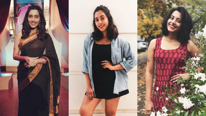 Happy Birthday Sakhi Gokhale! 7 Times The Dil Dosti Duniyadaari Actress Put Her Best Fashion Foot Forward