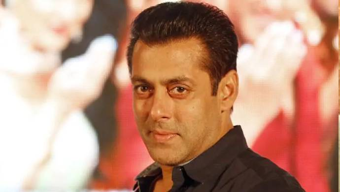 Salman Khan's Sanitiser Products Label 'Frsh' Ties Up With Reliance Industries