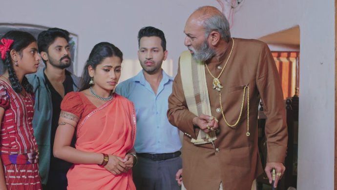 No 1 Kodalu's Sarsu Gets Stuck Between Helping Her Father And Staying True To The Promise She Made