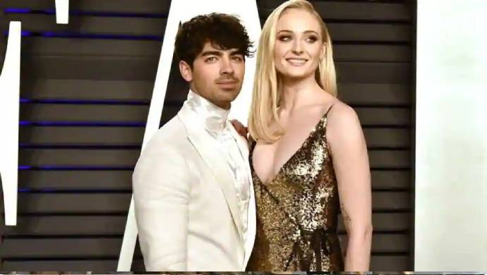 Game of Thrones Star Sophie Turner And Jonas Brothers' Joe Jonas Welcome First Child