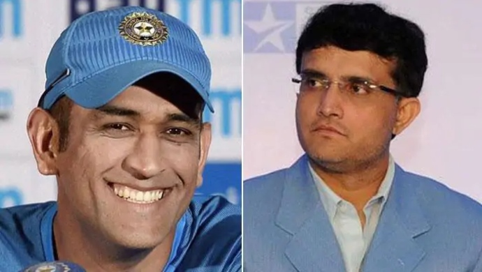 Sourav Ganguly Was A Better Captain Than MS Dhoni, Reveals Parthiv Patel