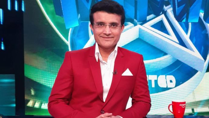 Sourav Ganguly Picks 3 Current Indian Players For His 2003 World Cup Squad