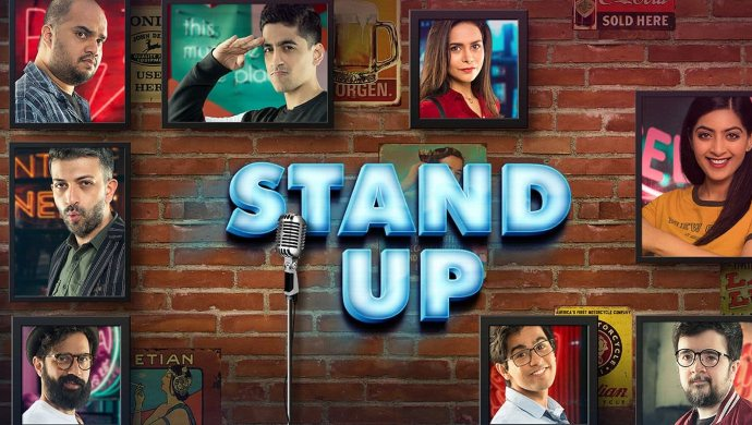 Love Stand-up Comedy? Here's Why You Must Watch The Teleplay Stand-Up on ZEE5