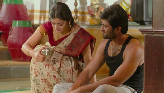 Valentine's Day Special: Vijay Deverakonda and Rashmika Mandanna's Geetha Govindam is an enlightening love story