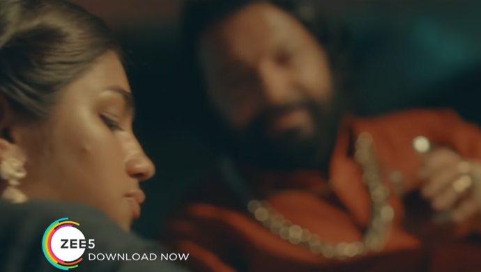 Sumaya in Meka Suri Trailer