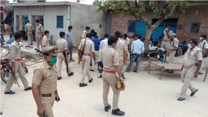 Autopsy Reports Of 8 Policemen Killed In Gangster Vikas Dubey Case Reveal Shocking Details