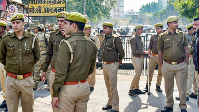 Uttar Pradesh Police Department Launch 'Operation Clean' To Clear Out Criminals From The State