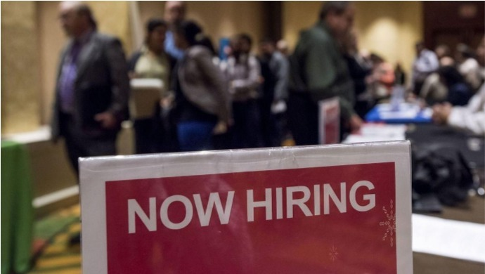 Hiring In The US Reaches Record High As Layoffs Recede Amidst COVID-19 Crisis