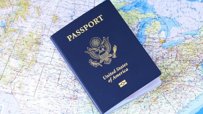 COVID-19 Pandemic: Big Decline In Power Of US Passport, Drops To 25th Rank