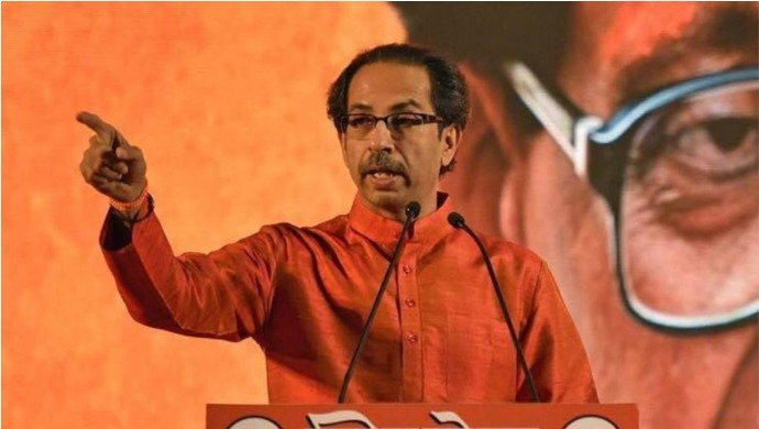 Maharashtra CM Uddhav Thackeray Dares The Opposition To Mess With His Government