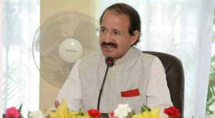 Unemployment Could Give Rise To Crimes, Says Congress Leader Raashid Alvi