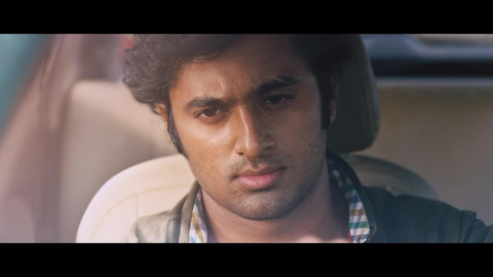 Unni Mukundan as Ahmed (source:ZEE5)