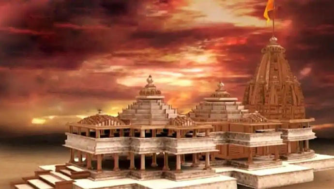 Ayodhya On High Alert: Intel Warns Of Terror Attack Ahead Of Bhoomi Pujan