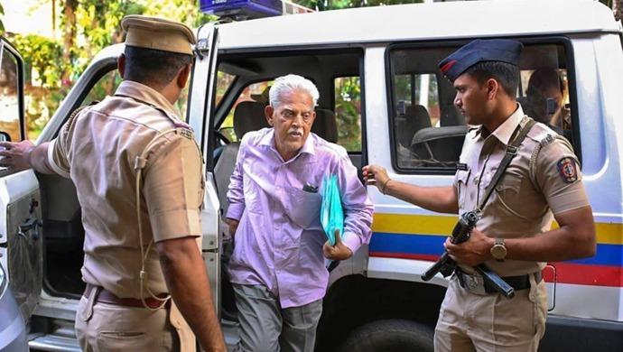Nephew Of Poet and Activist Varavara Rao Jailed In Bhima-Koregaon Case Reveals Facts