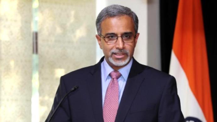India-China Relations Will Not Improve Unless Border Tensions Are Normalised: Ambassador Venkatesh Varma