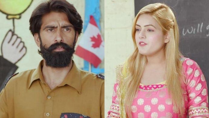 Raksha Bandhan Special: The Adorable Sibling Bond Between Nawab and Emily Of Vilayti Bhabhi