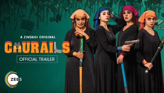 Meet The Churails: A Story Of Every Woman Who Broke The Rules And Said #MainChurailHoon