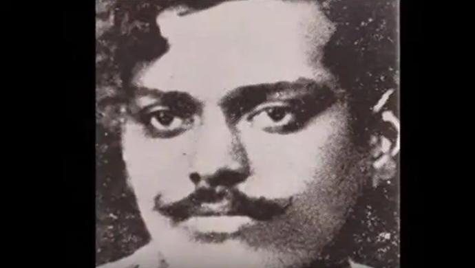 Chandra Shekhar Azad Being Referred To As Janeudhari Creates A Stir